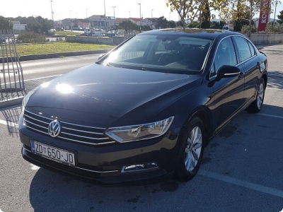 Car - VW Passat