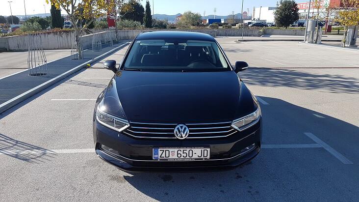 Taxi transfer Zadar