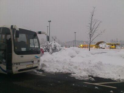 Midibus prijevoz