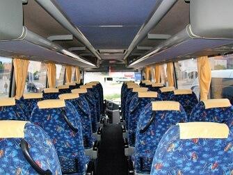 Midibus prijevoz Zadar